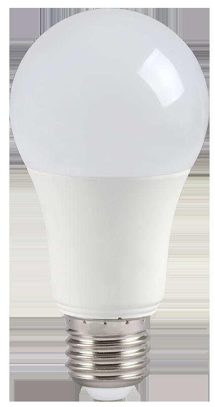 Лампа светодиодная LED Bulb-A80-18W-E27-220V-4000K-1620L ICCD