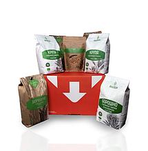 Organic redBOX STANDARD 7 продуктов на 7 дней от Ahimsa