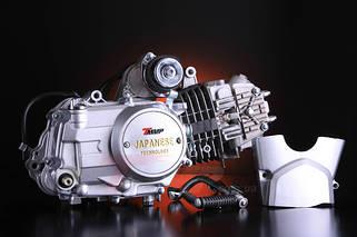 Мото Двигуни