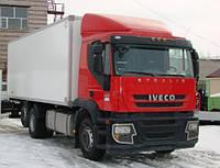 Найдём изотерм для перевозки груза по Харьковской области