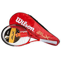 Теннисная ракетка Wilson WLX 27