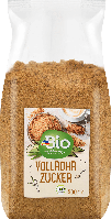 Органический тростниковый сахар dm Bio Vollrohr-Zucker, 500 гр