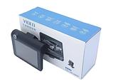 Автомобильный видеорегистратор XH202/319 ( 3 камеры ) ,авторегистратор, фото 7