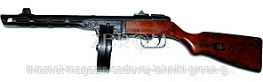 ММГ Пистолет-пулемёт Шпагина (ППШ)