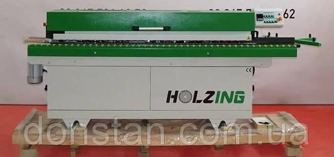 Автоматический кромкооблицовочный станок Holzing G-MAX 360, фото 2