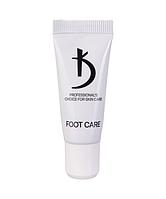 """Кремовый пилинг для ног """"Foot Cream-Peeling"""", 8 мл. Kodi Professional"""