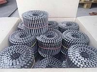 Гвозди для пневмопистолета 2,1 х 30 мм. кольцевые 18 тис/ящ., фото 1