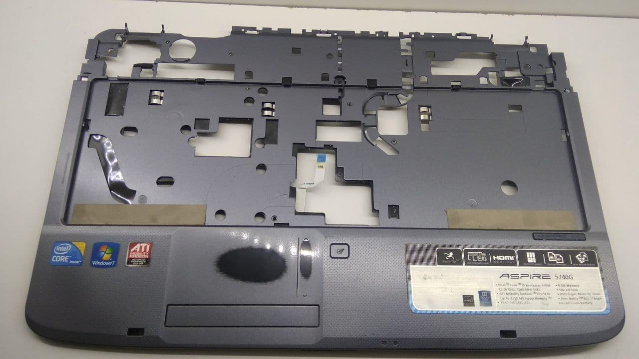 Топкейс Acer Aspire 5740G