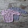 Оптом Стильна Кофта на Блискавці Дівчинка 2-4 років Туреччина, фото 3