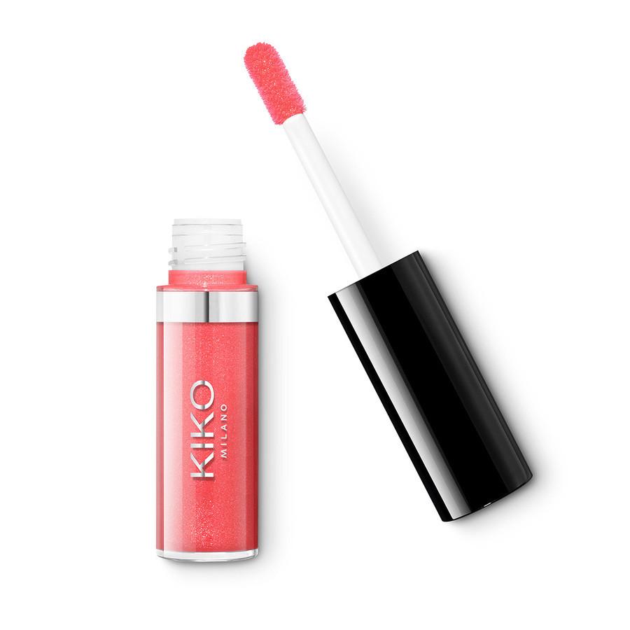 Блеск для губ KIKO MILANO ON THE GO LIP GLOSS 02 Candy Rose