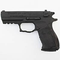 Пістолет Форт 17 тренувальний гумовий
