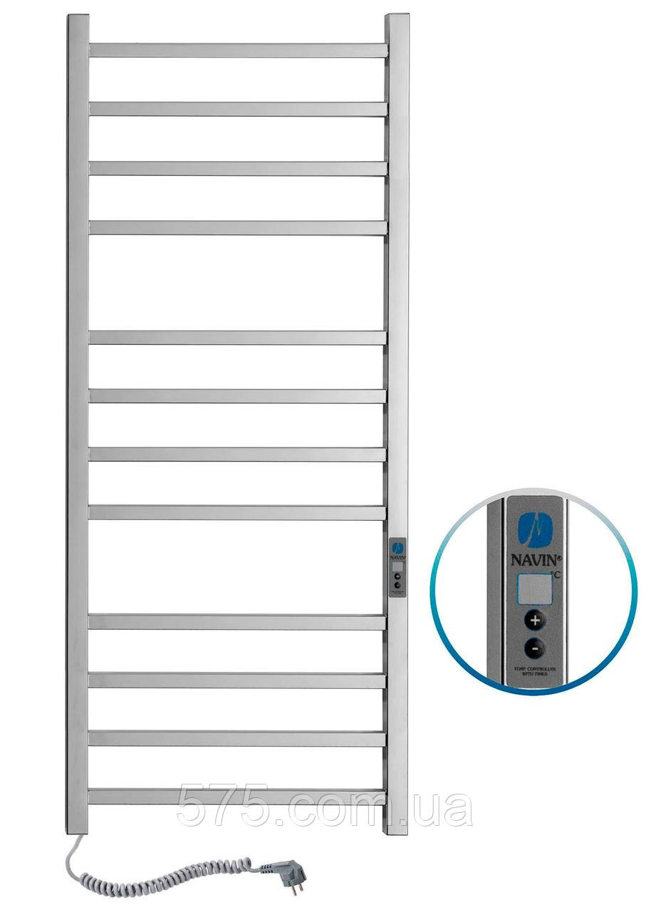 Полотенцесушитель Loft 500х1200 Digital левый 10-043152-5012