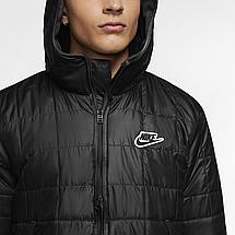 Куртка Nike Sportswear Synthetic Fill CU4422-010 Черный, фото 2
