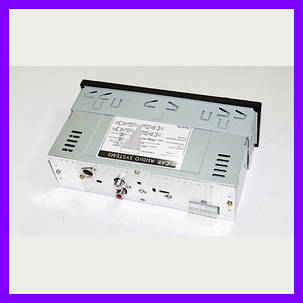 Автомагнітола Pioneer MVH-40-05U ISO MP3 Player, FM, USB, SD, AUX, фото 2