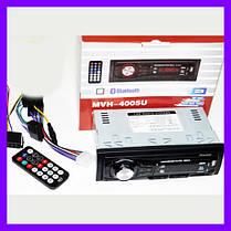 Автомагнітола Pioneer MVH-40-05U ISO MP3 Player, FM, USB, SD, AUX, фото 3