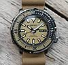 Часы Seiko SRPE29K1 Prospex Tuna Street Urban Safari Automatic Diver