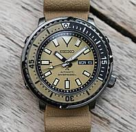 Часы Seiko SRPE29K1 Prospex Tuna Street Urban Safari Automatic Diver, фото 1