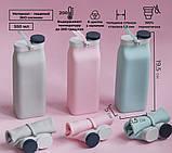 Складная бутылка Detox (White), фото 2