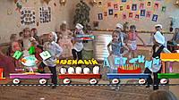 Утренник в детском саду. Видеосъемка Харьков