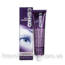 C:EHKO Краска для бровей и ресниц Eye Shades, 60мл (цвет в ассортименте)