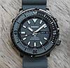 Часы Seiko SRPE31K1 Prospex Tuna Street Urban Safari Automatic Diver