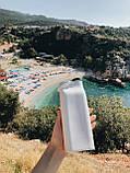 Складная бутылка Detox (White), фото 4
