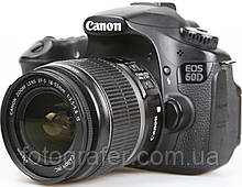 Фотоаппарат Canon eos 60d kit EF-S 18-55 IS