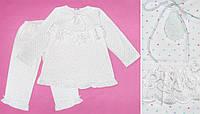Пижама для девочки 86 Модные детки