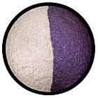 Тени для Век LDM Запеченные, сет АТон 06 Белые и Фиолетовые Цвета, Макияж Глаз, Декоративна Косметика, фото 2