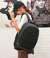 Чорний рюкзак Nike міський спортивний чоловічий жіночий дитячий для школи оригінал