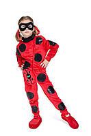 """""""Леді Баг"""" карнавальний костюм для дівчинки"""