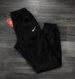 Спортивный костюм мужской Nike, Ветровка + Штаны + Барсетка в подарок, фото 7