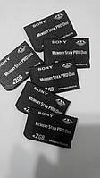 Карта пам'яті Sony Memory Stick Pro Duo 2Gb