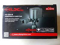 Xilong (Силонг) Фильтр XL-F070 (1 стакан) 12W 1000л-ч Голова