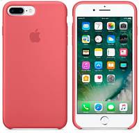 Чехол (Silicone Case) для iPhone 7 Plus / iPhone 8 Plus Camelia