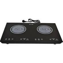 Индукционная плита Grunhelm GI-А2006 Черный