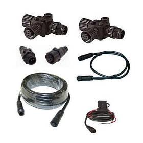 Комплект кабелей и коннектеров для сети NMEA 2000 (starter kit)  N2K-EXP-KIT RD