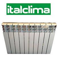 Алюминиевый радиатор ITALCLIMA VETTORE 350/80 AL, Италия