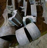 Литейное изготовление деталей, запасных частей, фото 9