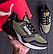 Мужские текстильные кроссовки в стиле Puma Retaliate Green GORE-Tex утепленные (реплика) цвет Хаки, фото 5