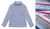 Гольф для мальчика рубчик (полоска) 86 Модные детки