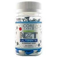 Core Labs NZT Ultimate 20 caps