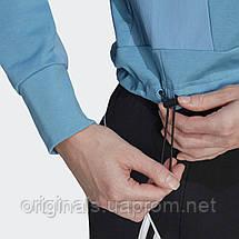 Женский свитшот adidas Sportswear GL9541 2021, фото 2