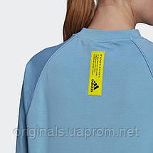Женский свитшот adidas Sportswear GL9541 2021, фото 3