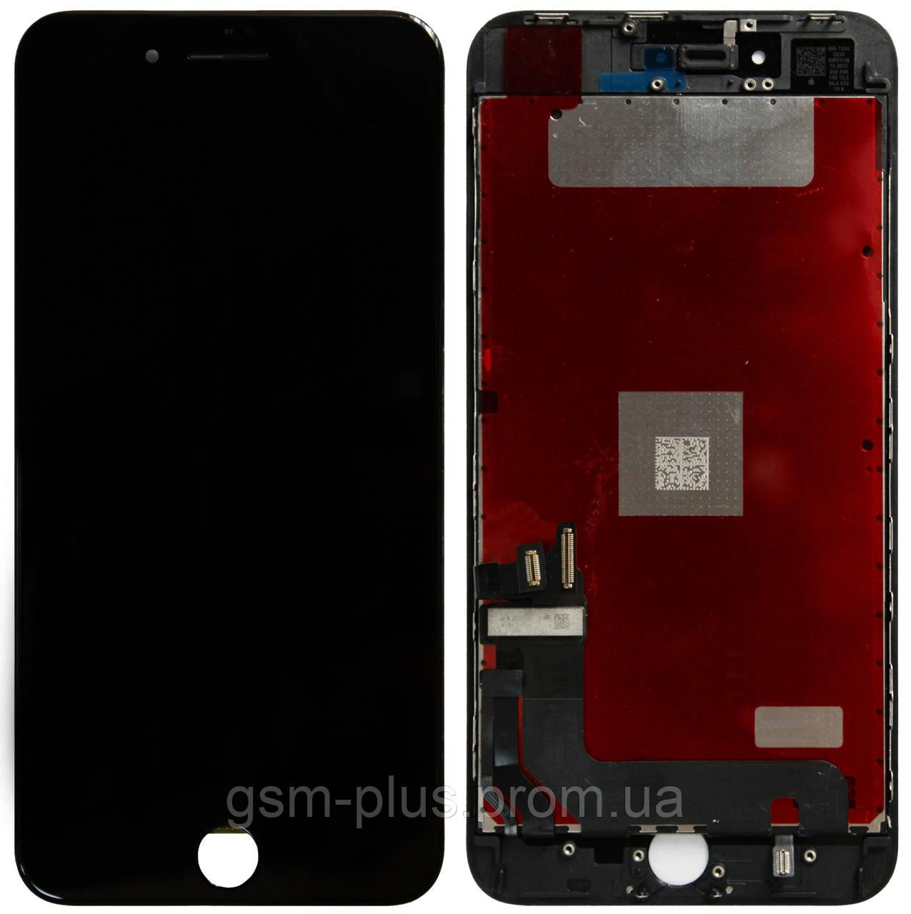 Дисплей iPhone 8 Plus (5.5) Black OR (відновлення)