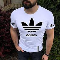Мужская футболка с принтом или фото, фото 1