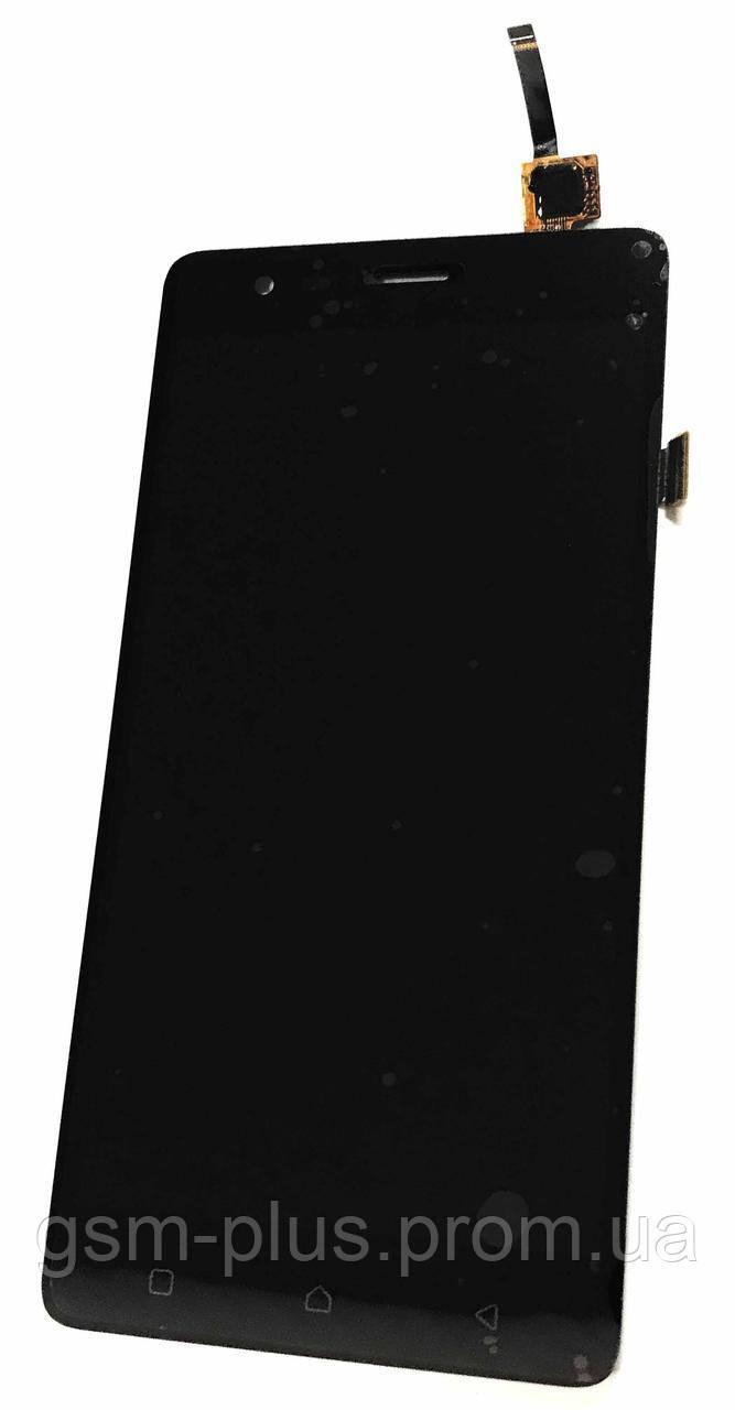 Дисплей Lenovo A7020a40, A7020a48 Vibe K5 Note Black