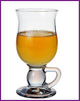 """Набор кружек Irish Coffee """"Тюльпан"""" 270мл 2шт 44159"""