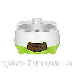Йогуртниця Yogurt Machine 3839 VJ