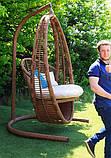 Подвесное кресло кокон Кристи, фото 2